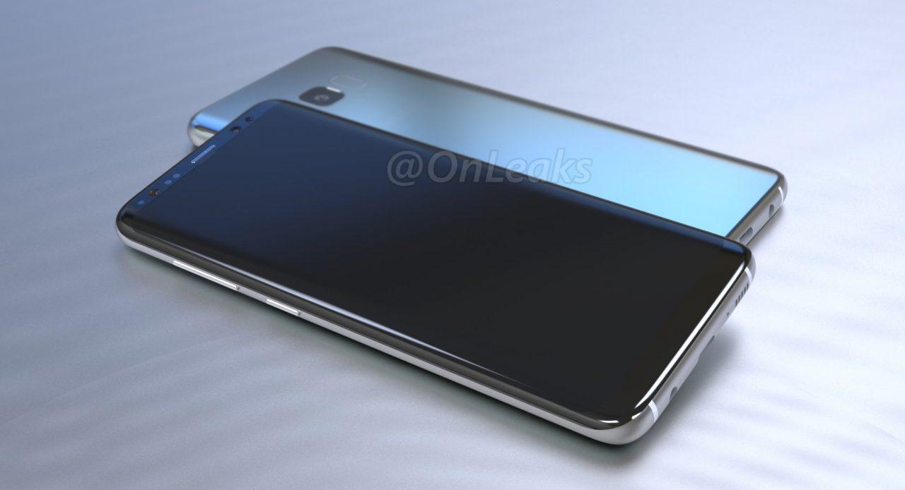 8121793de382 Samsung Galaxy S8 | Plus | Recensione | Uscita | Prezzo | Scheda ...