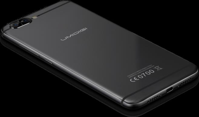 umigidi z pro 658x387 - Miglior smartphone cinese