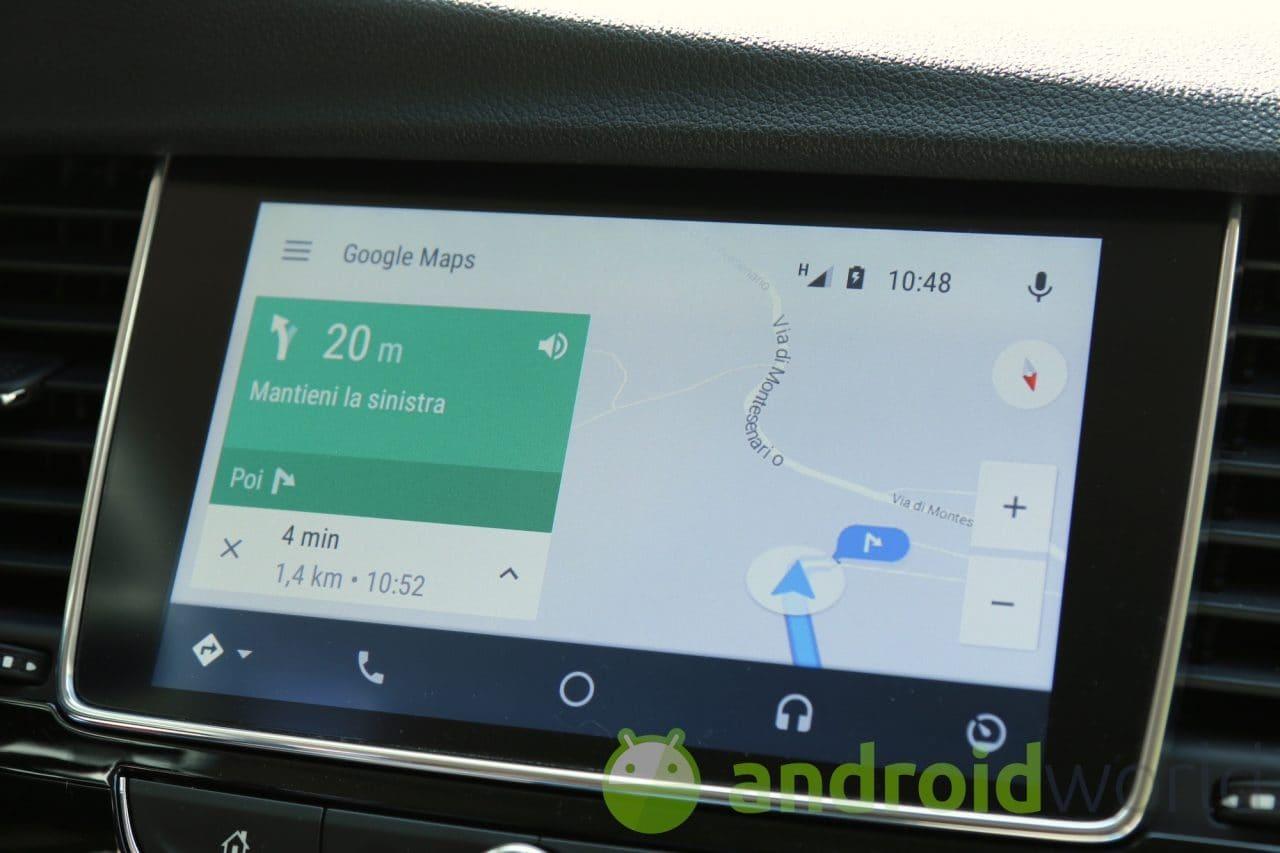 Android Auto diventerà wireless, prima o poi