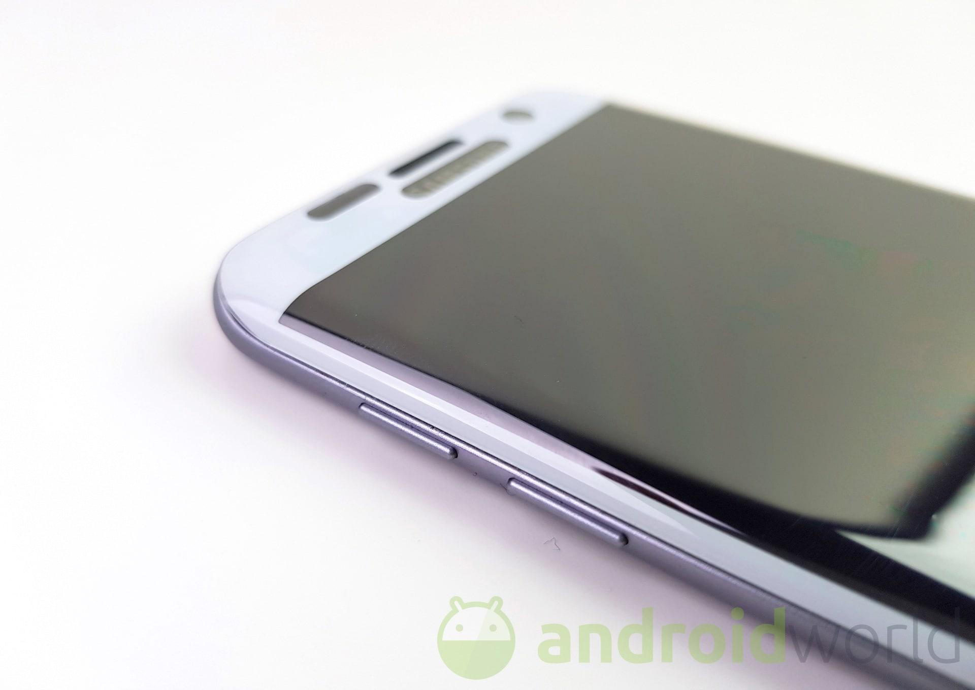 Force Glass Galaxy S7 edge – 1