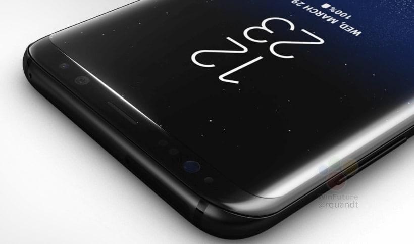 Widget meteo ed icon pack ispirato a Galaxy S8 pronti da scaricare! (foto)