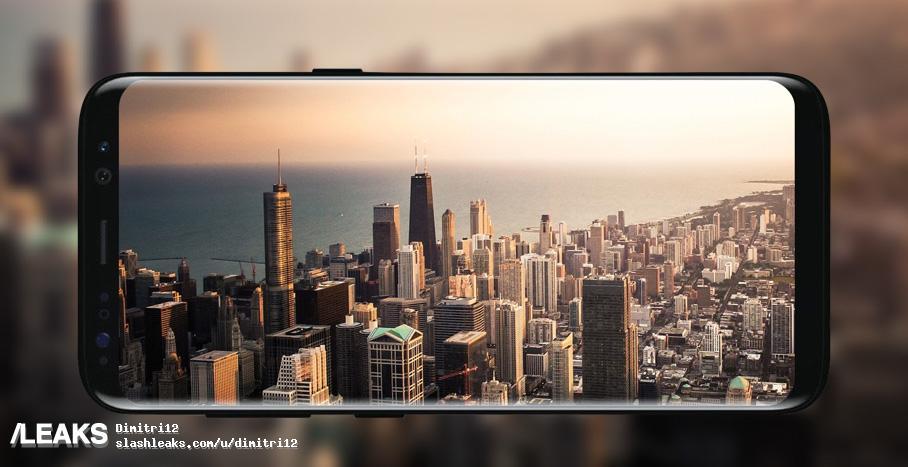 """Il """"nostro"""" Galaxy S8 sfida quello internazionale su GeekBench, e ne esce vincitore"""