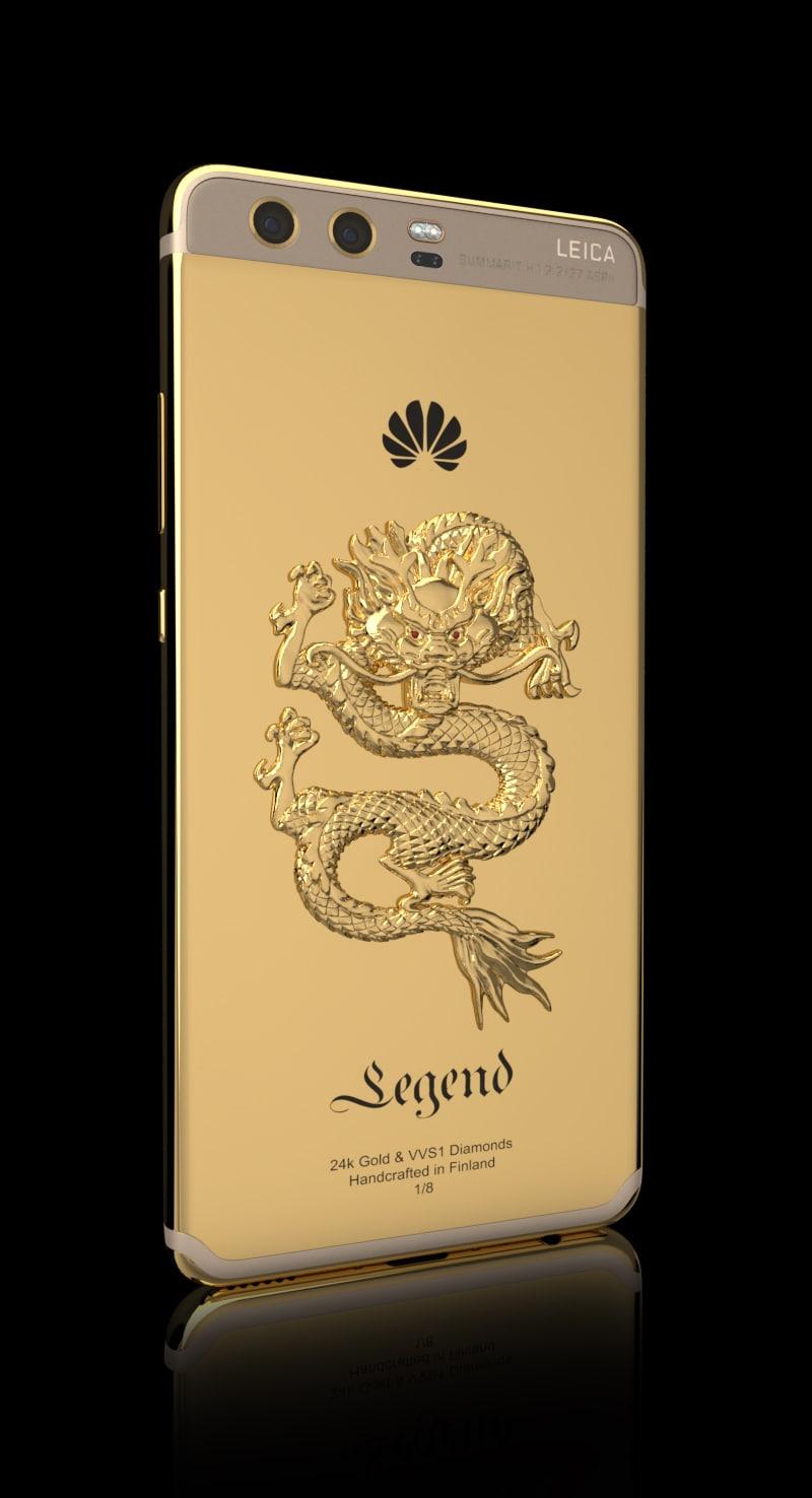 Legend-Huawei-P10