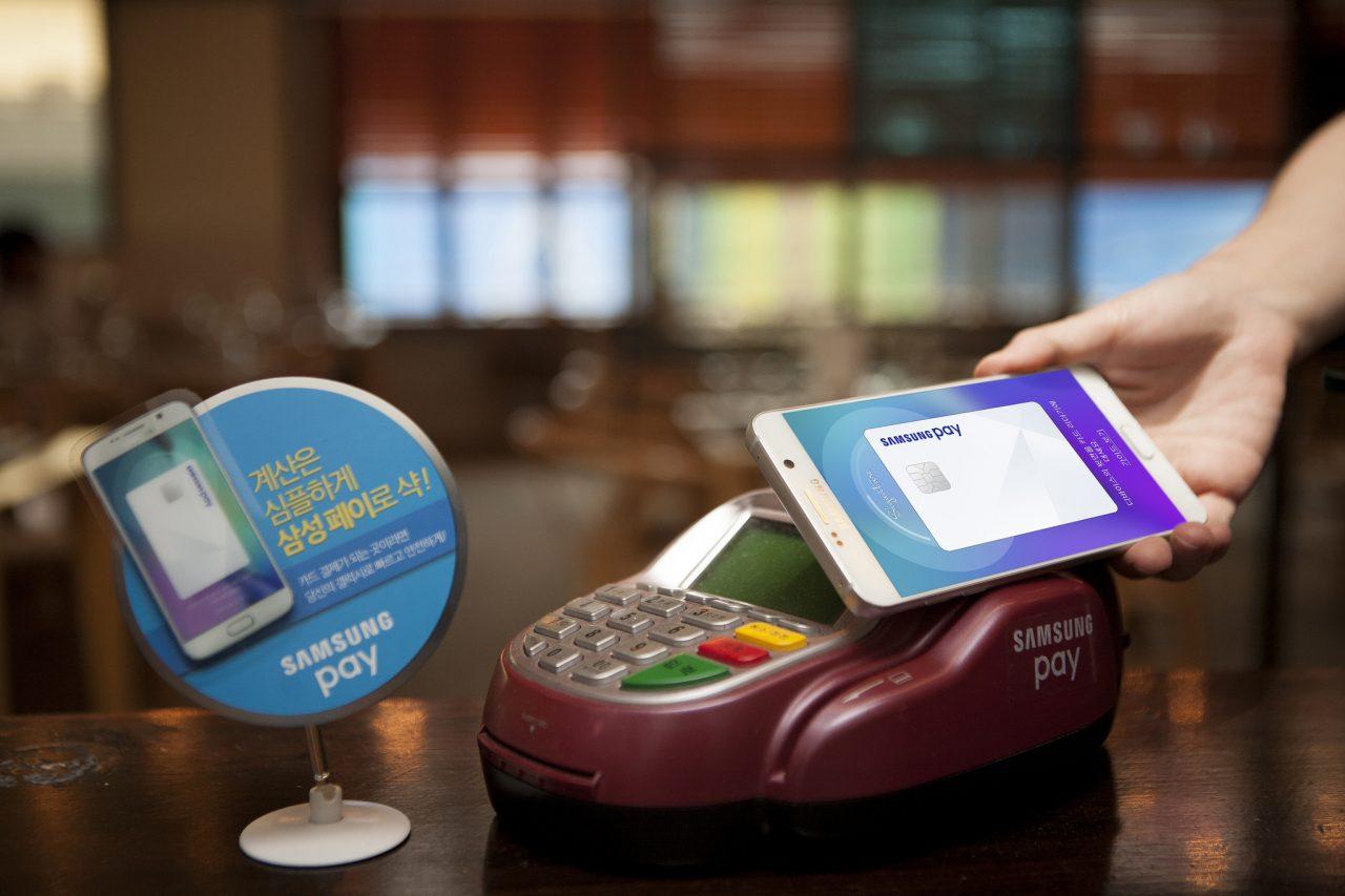 Samsung Pay lancia nuove promozioni in Italia: risparmiate su Leroy Merlin, Penny Market, Old Wild West e altri! (foto)