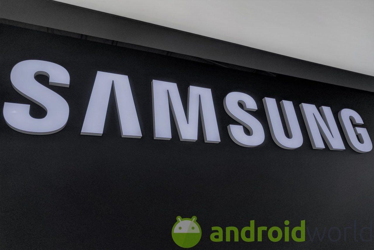 Galaxy S10 con scansione 3D del volto? Samsung potrebbe dirottare lo scanner dell'iride su modelli economici