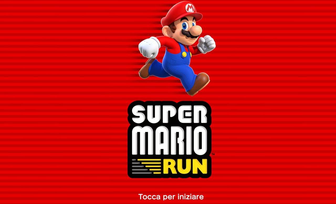 Super Mario Run è ufficialmente disponibile per Android! (download apk)