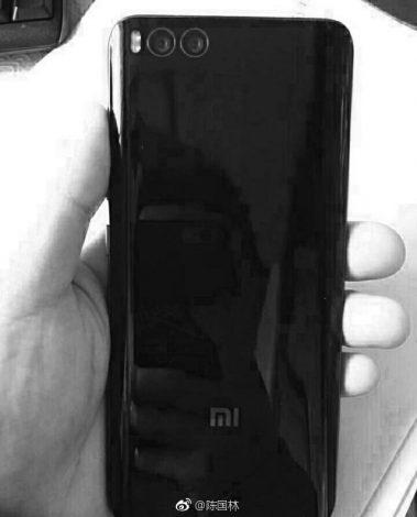 In questo pessimo scatto c'è Xiaomi Mi6 Plus e la sua doppia fotocamera posteriore (foto)