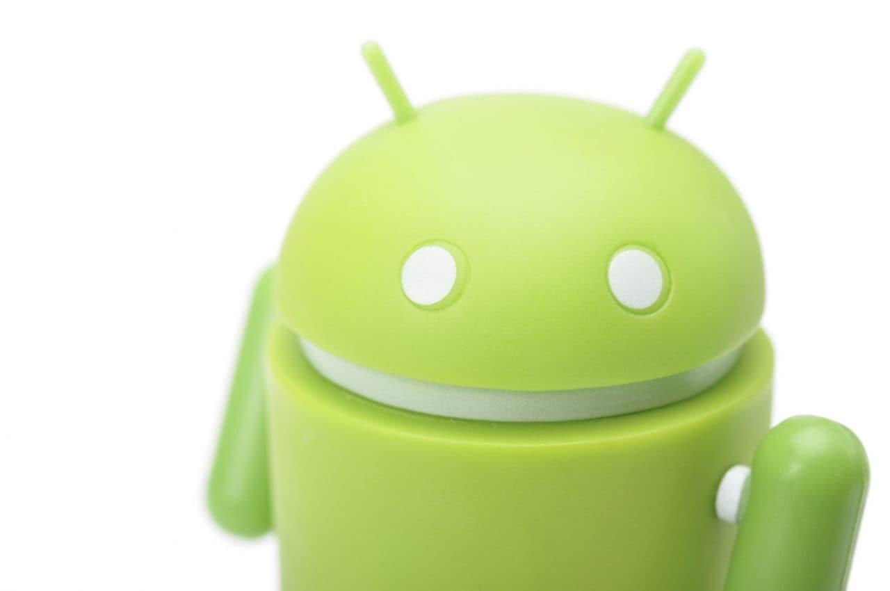 Il pensionamento di Android è già iniziato
