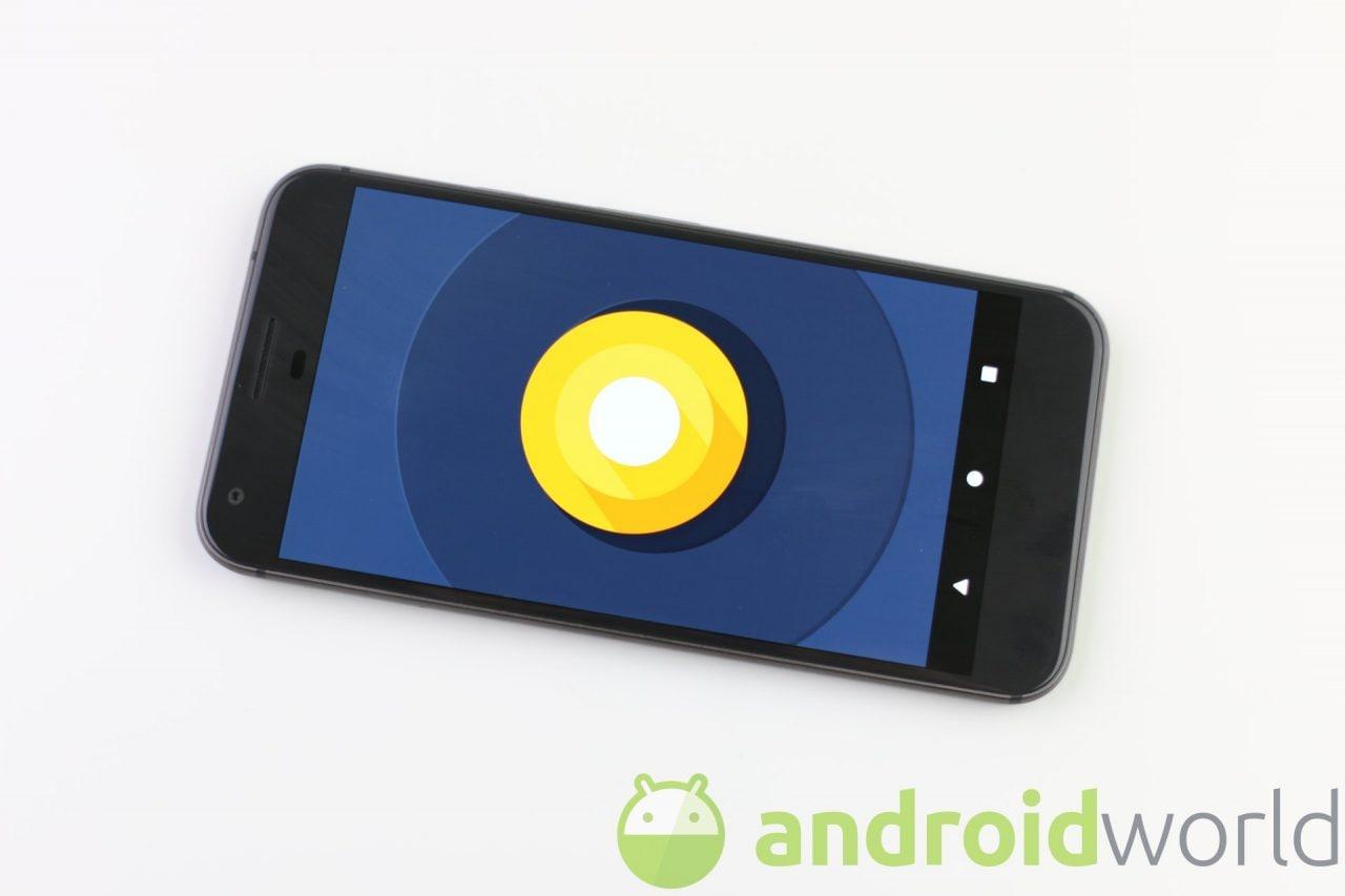 Un team Google parla di Android O: autonomia, temi, Chrome OS, Project Treble e altro