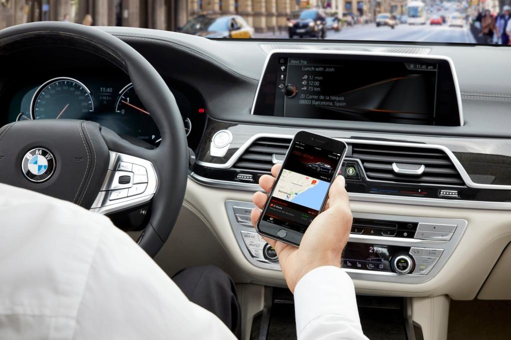 """""""Parlare"""" con la vostra auto senza nemmeno chiamarla? Guardate come potreste farlo grazie a Nuance (video)"""