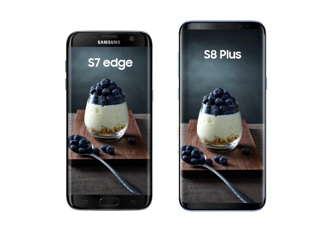 Galaxy S8 ed S8 Plus, sia Exynos che Snapdragon, si fanno un ultimo giro su AnTuTu prima della presentazione ufficiale