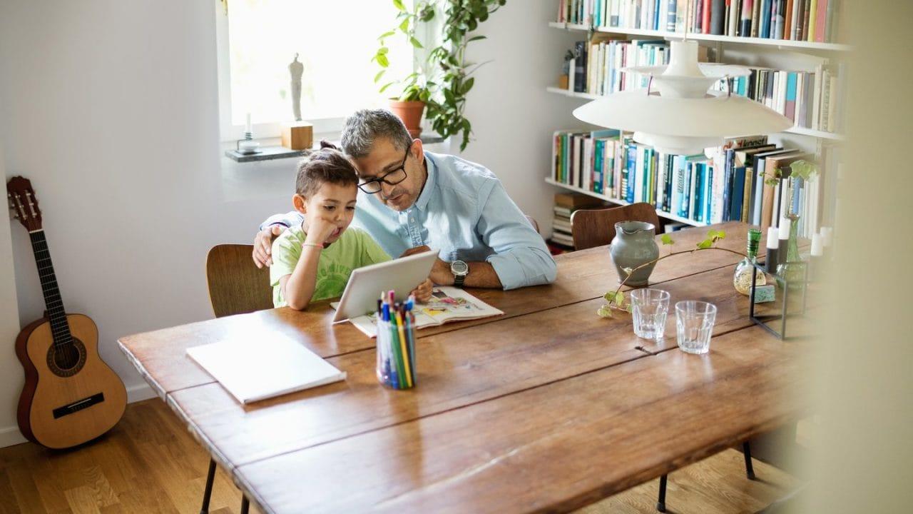Family Link è la nuova app Google per il controllo dei dispositivi affidati ai bambini, ma funziona solo in USA (foto)