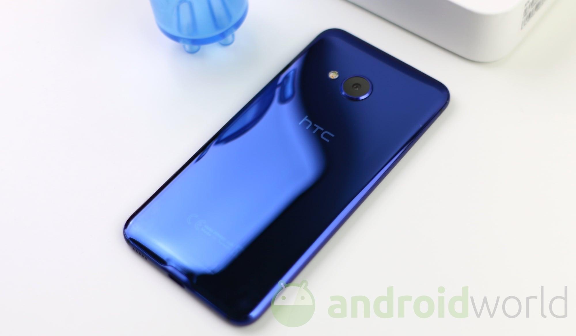 HTC U Play def – 5