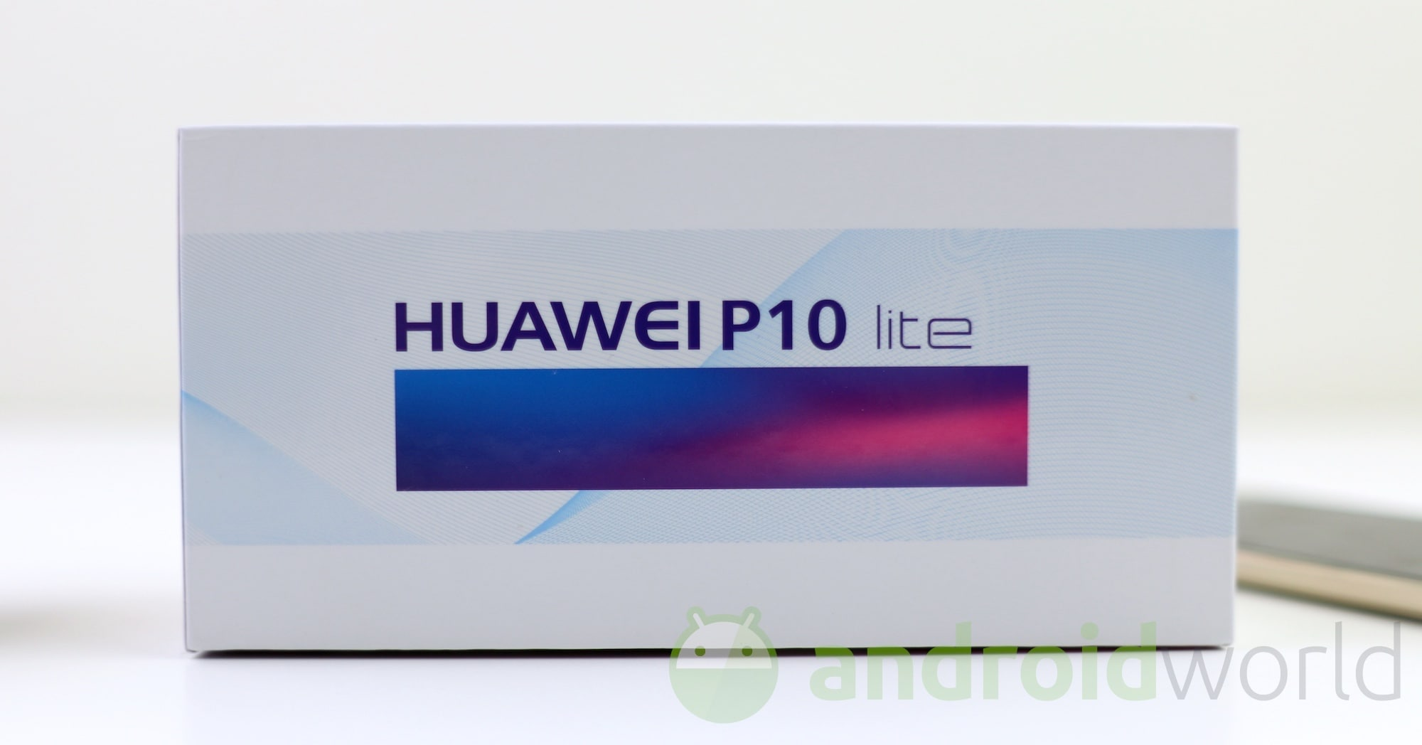 Huawei P10 Lite def – 1