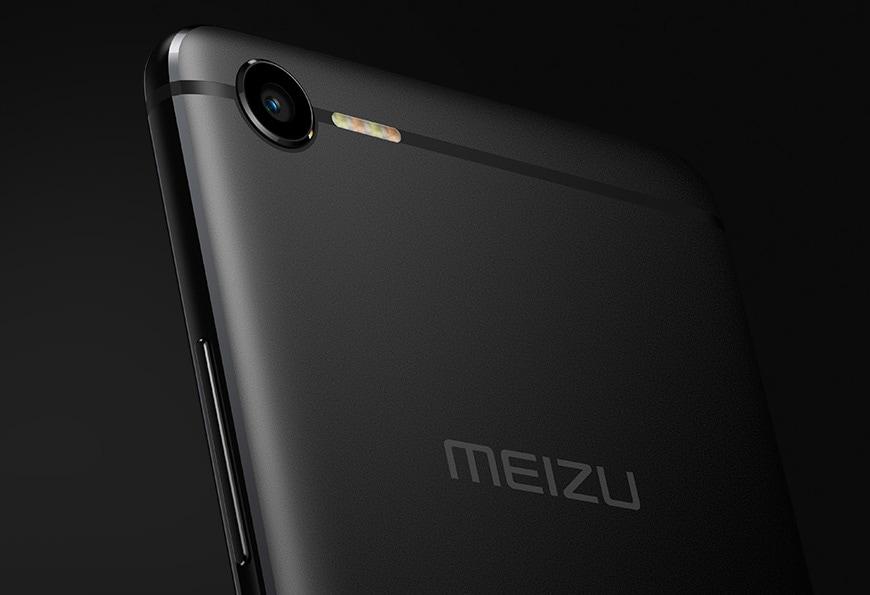 Meizu E2 ufficiale: ha tutto quel che occorre, tranne Android (foto)
