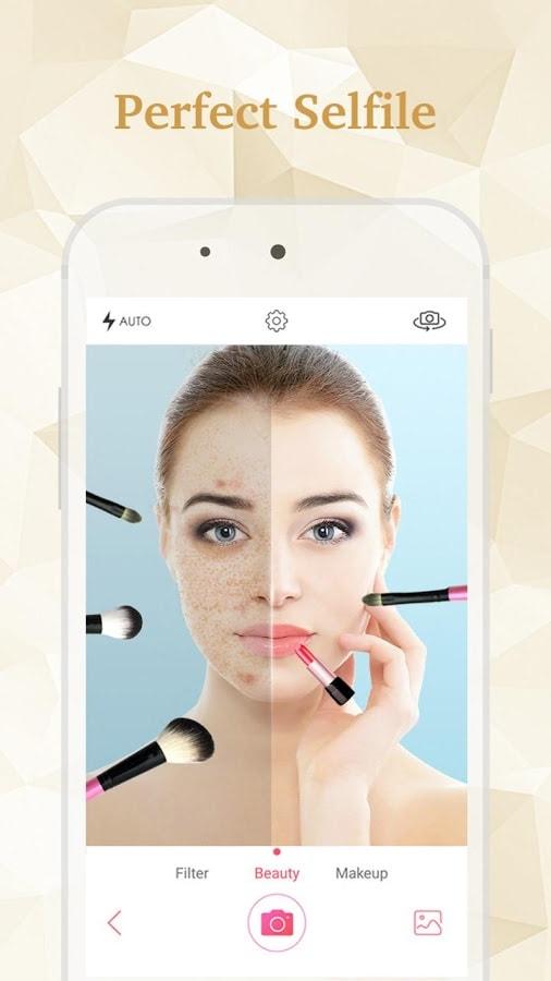 Selfie – Beauty Camera (1)