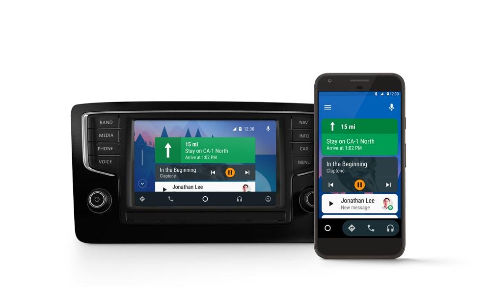 La versione beta di Sony Music aggiunge il supporto ad Android Auto (foto e download apk)