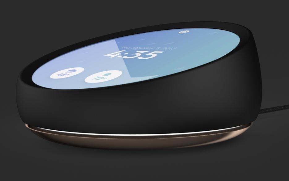 Essential Home è l'anti Google Home di Andy Rubin, ma non gira su Android, bensì su Ambient OS