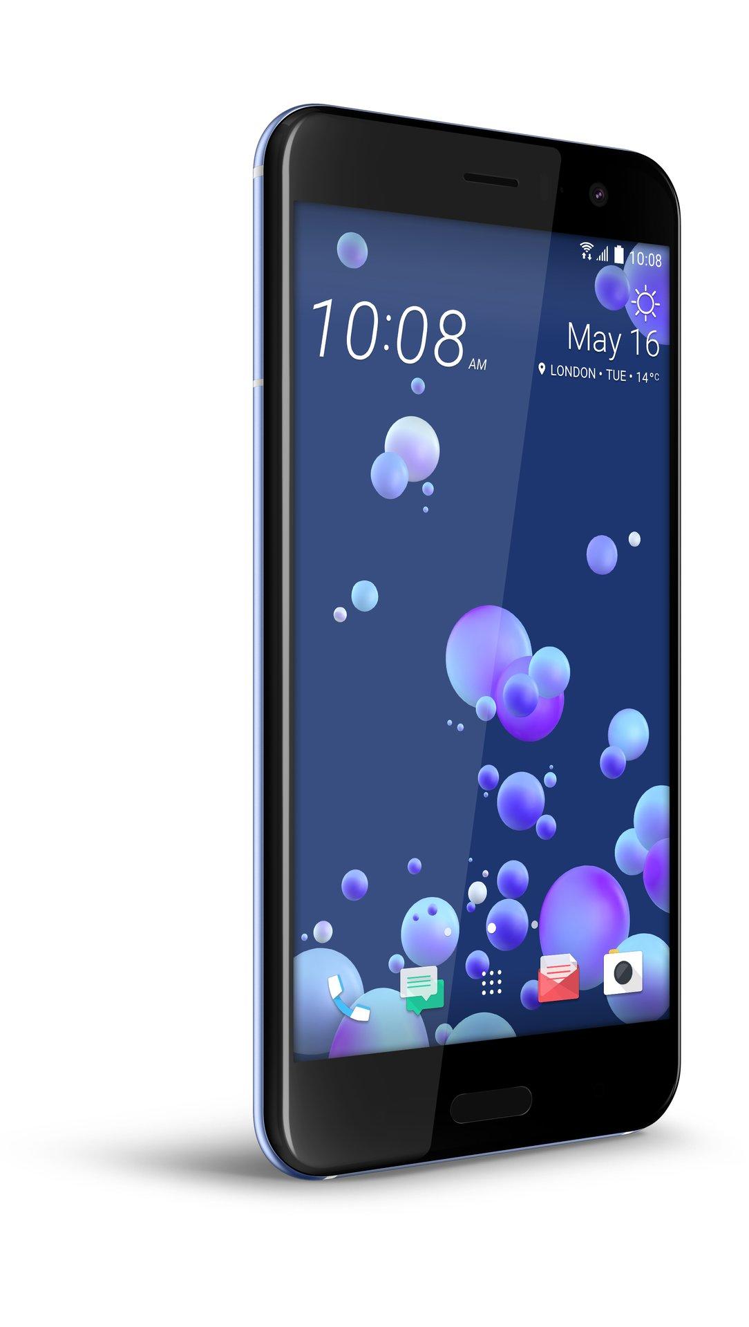 HTC U11 Silver (10)