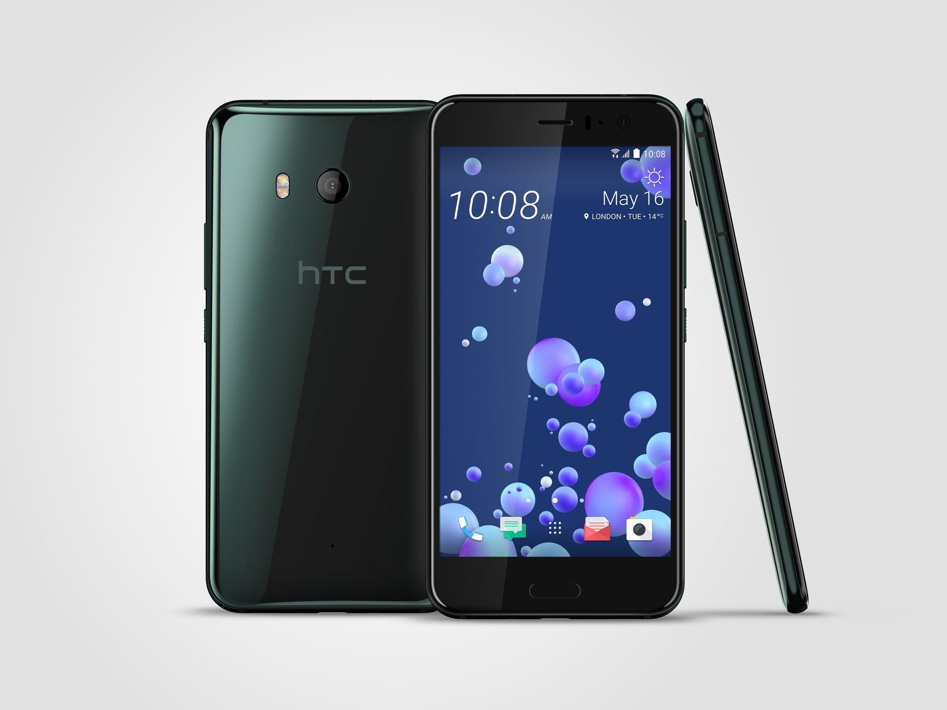 HTC U11 black (8)