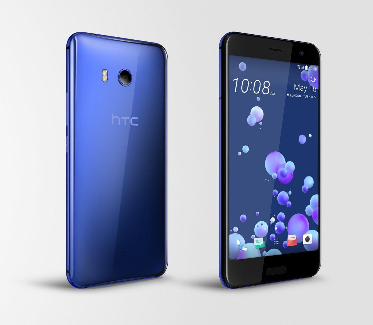 HTC invita i suoi utenti più fedeli a difendere U11, in cambio di qualche regalino