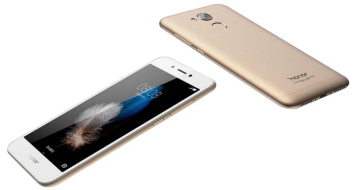 """Honor 6A ufficiale: si parte da 116$ per il modello 2GB/16GB, Snapdragon 430, 5"""" HD"""