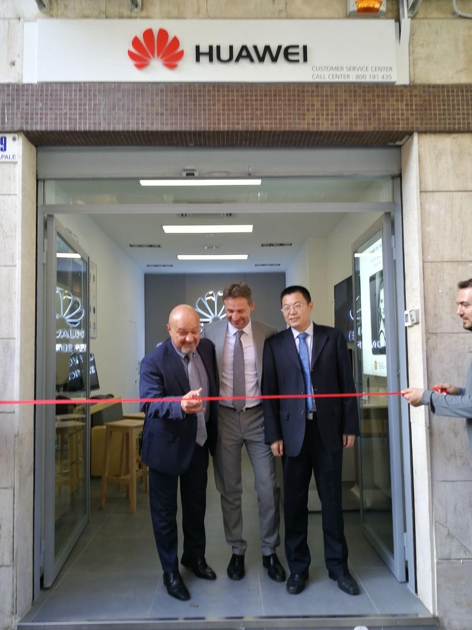 Huawei Custore Service Catania_3