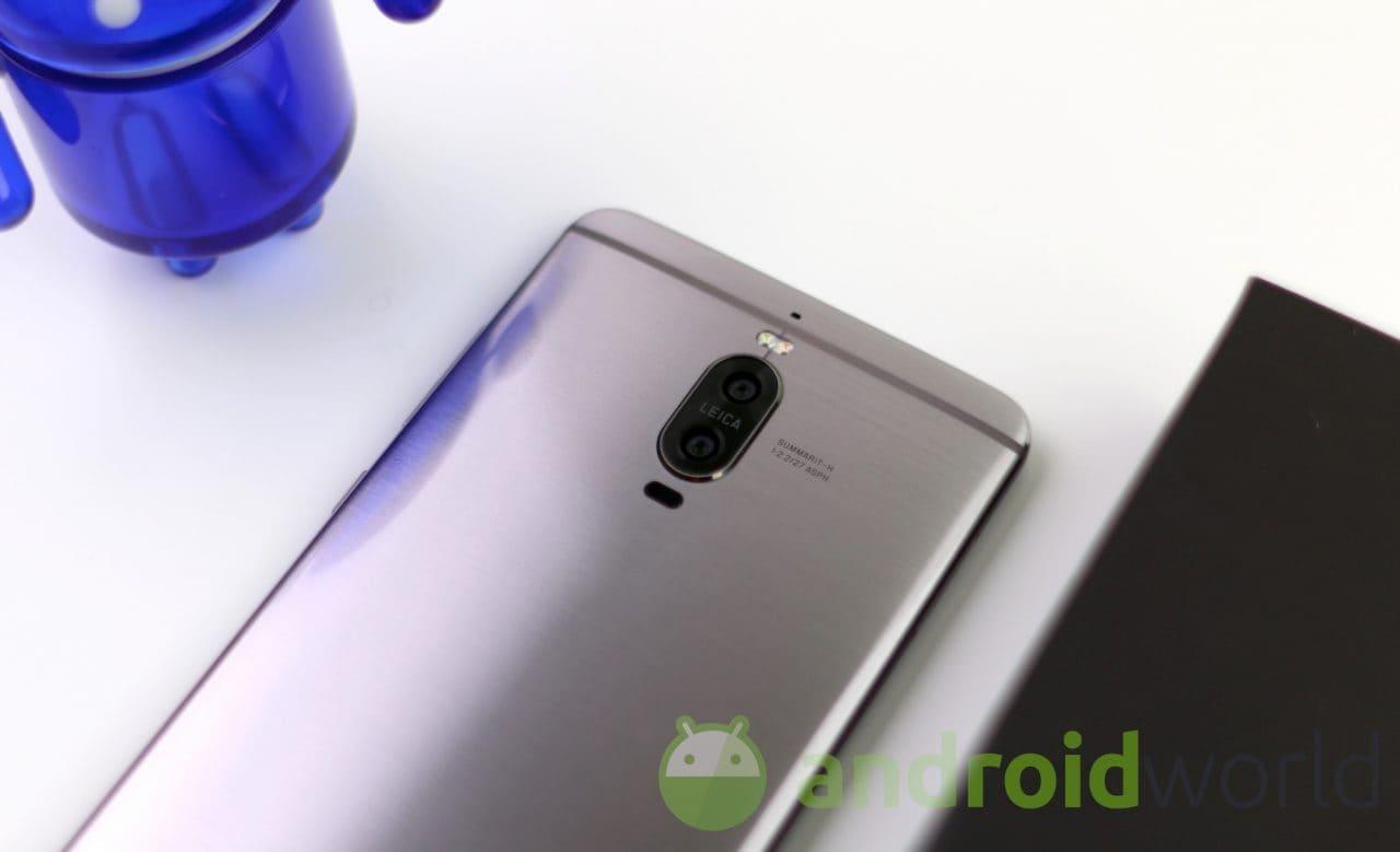 Huawei Mate 10 potrebbe arrivare già ad ottobre con il display Full Active di JDI