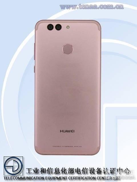 Huawei Nova 2 TENAA (1)