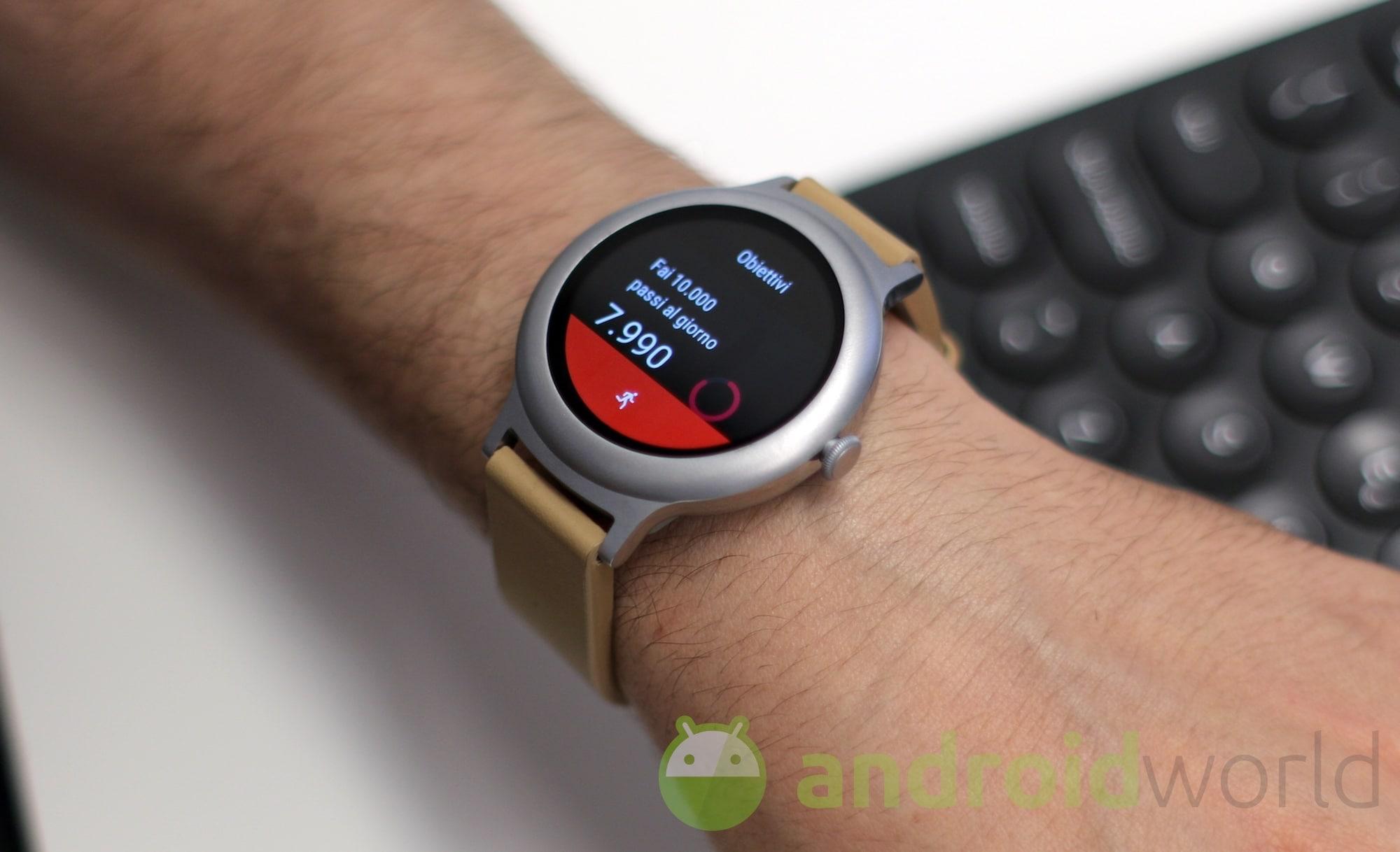LG Watch Style def – 24