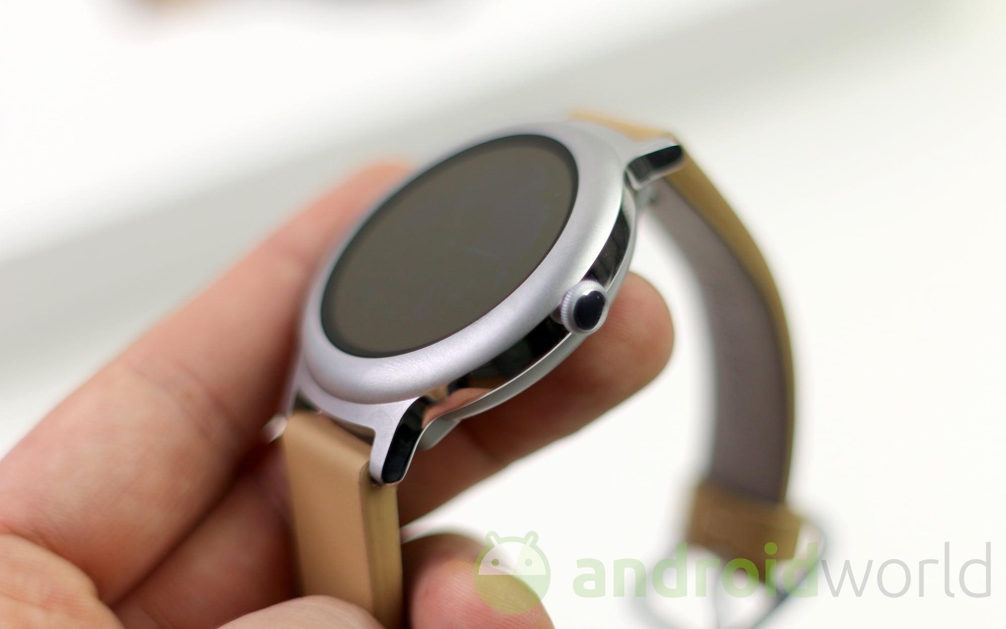 LG Watch Style def – 3