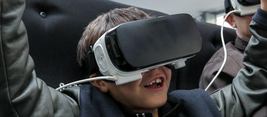 Le applicazioni Gear VR sono in procinto di estinguersi per mano di… Oculus