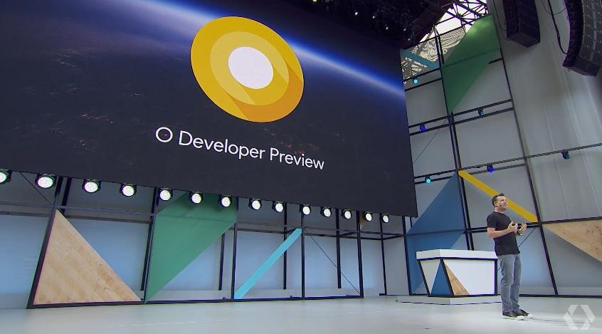 Le novità di Android O: dai font scaricabili all'autocompletamento per le app