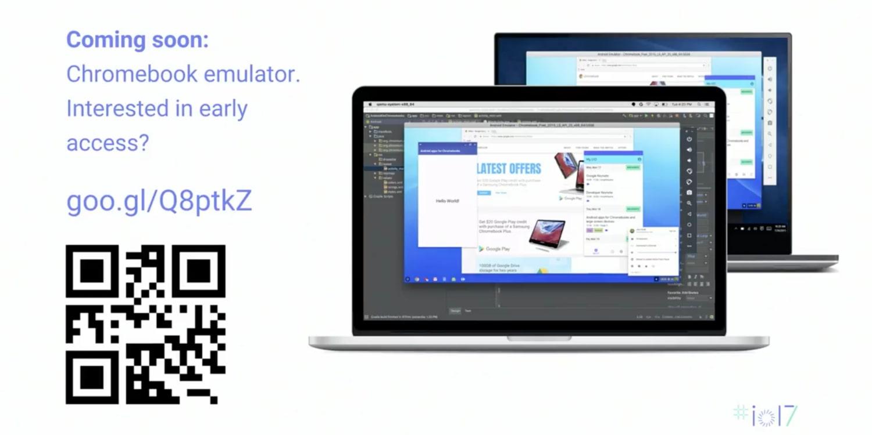 Il Nuovo Emulatore Di Google Permette Di Testare Le App