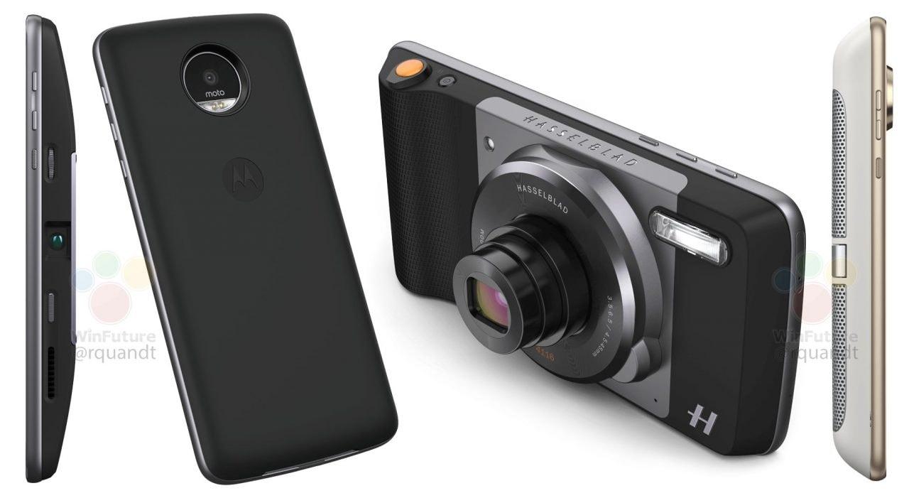 Moto Z2 / Z2 Play e Moto E4 /E4 Plus nelle ultime foto non ufficiali prima del lancio