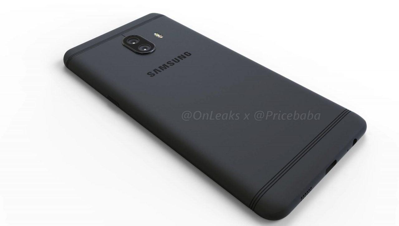 Questo è primo smartphone Samsung con doppia fotocamera posteriore, e non è una gran bellezza (foto e video)
