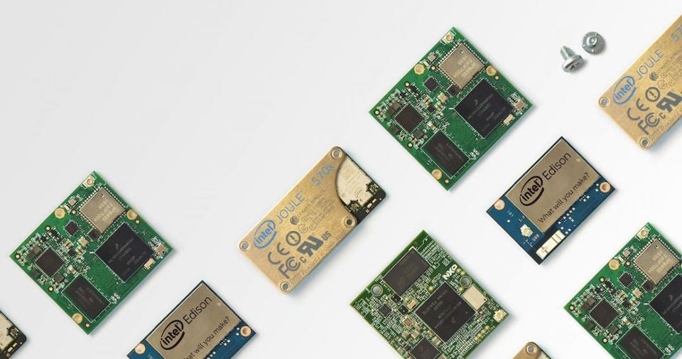Android Things Developer Preview 4.1 disponibile per gli sviluppatori