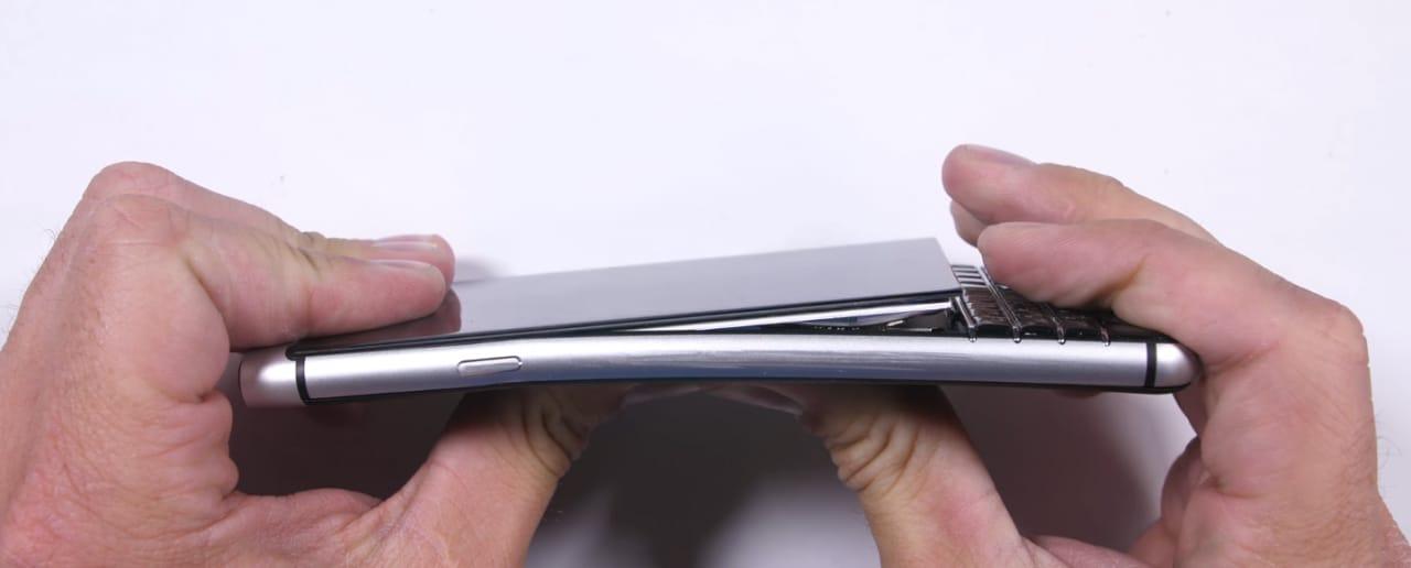 Le nuove unità di BlackBerry KEYone saranno più solide di quelle iniziali