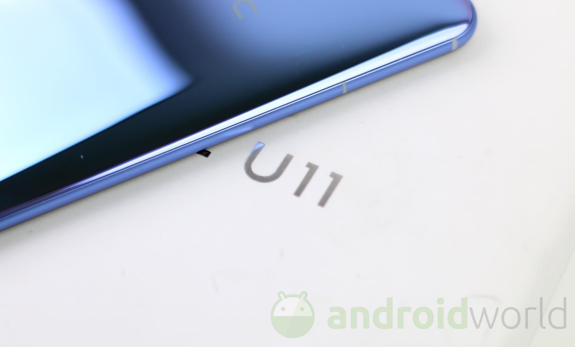 HTC U11 – 1