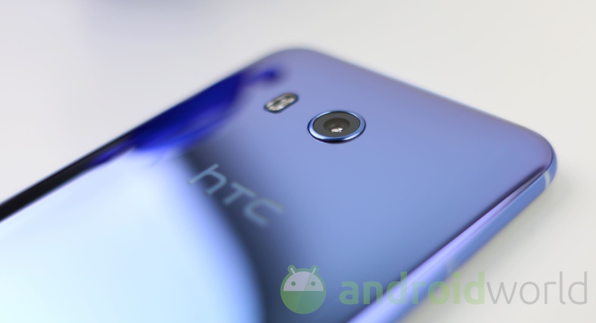 HTC U11 – 11