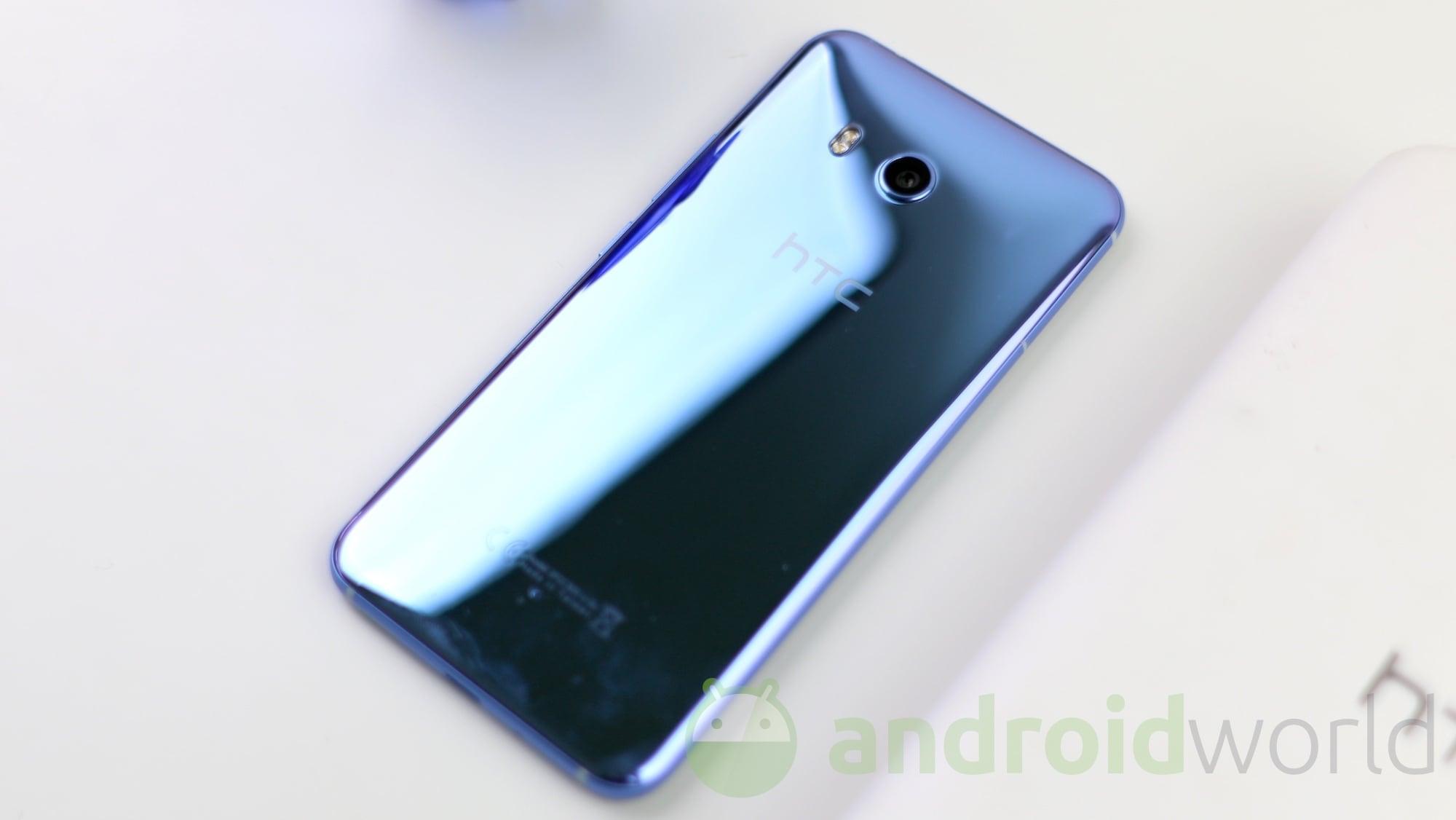 HTC U11 – 3