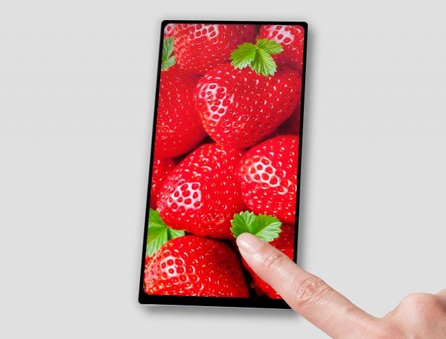 JDI-FULL-ACTIVE-LCD-display
