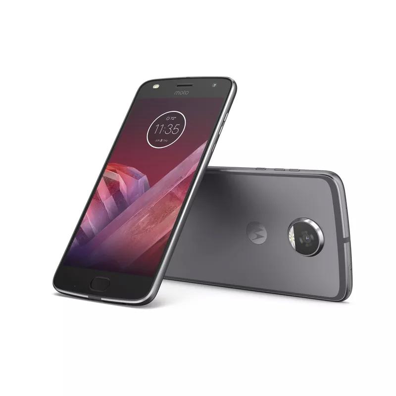 Motorola Moto Z2 Play (4GB/64GB) sbarca in Italia da metà luglio a 499€
