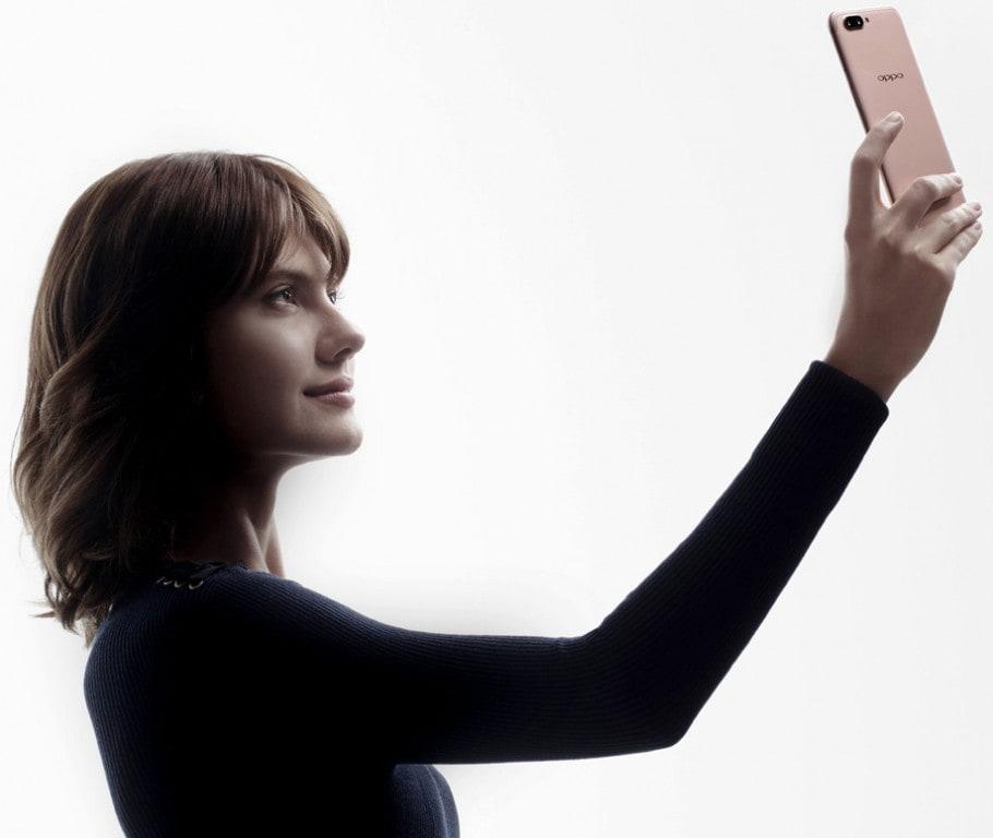 Oppo R11 ufficiale: quando non basta la dual-cam posteriore, ci sono anche i 20 MP per i selfie (aggiornato: prezzo)