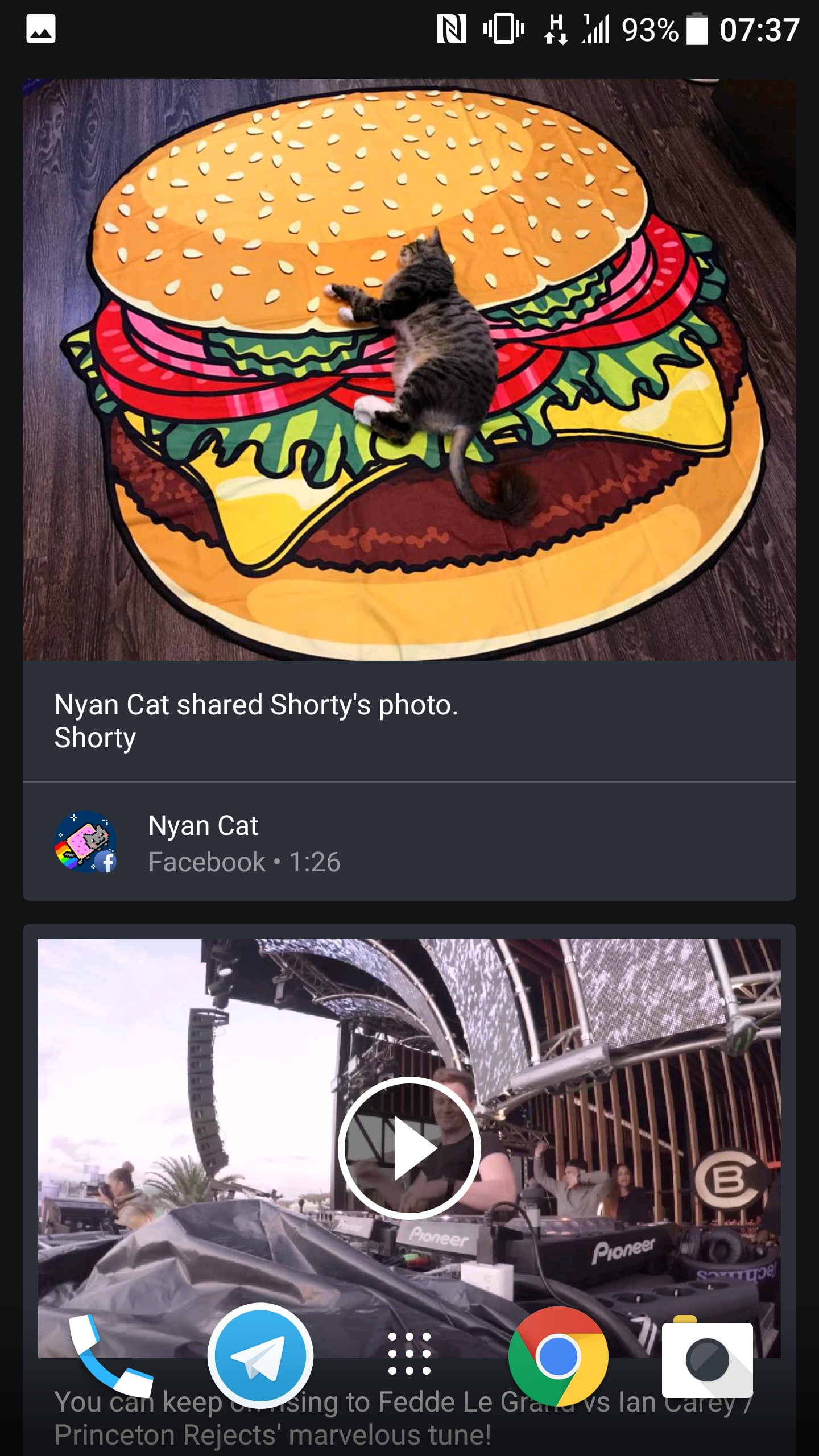 Screenshot HTC U11 07