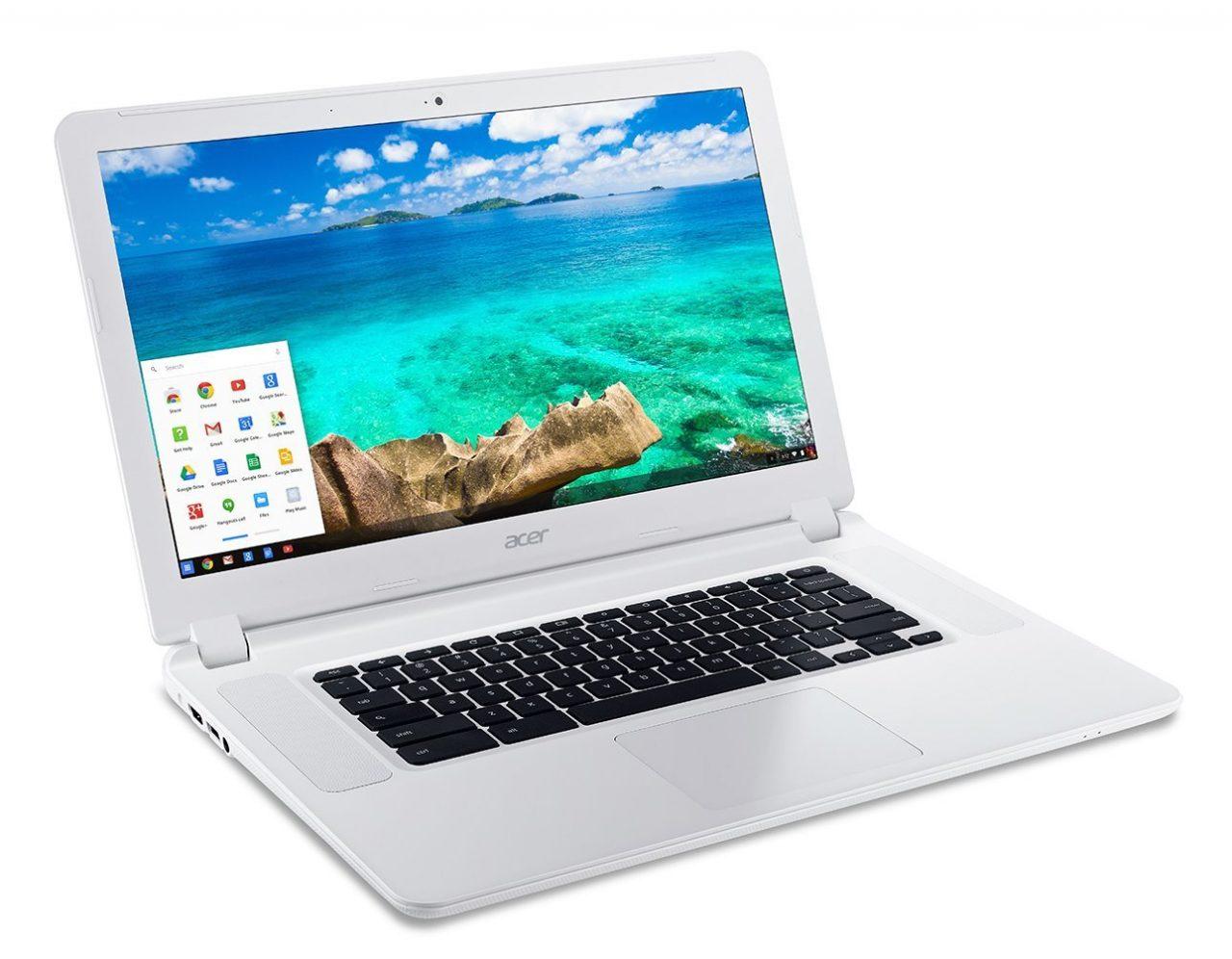La lista di Chromebook compatibili con le app Android si allunga con questi 16 modelli
