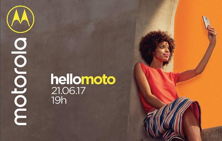Nuovo evento brasiliano per Motorola il 21 giugno: quali smartphone verranno svelati?