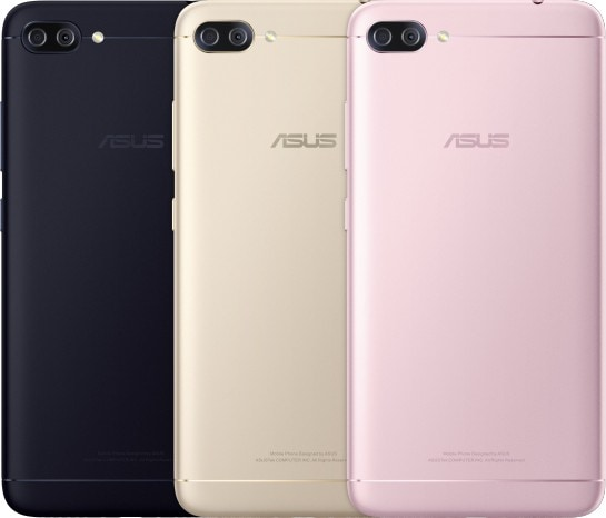 asus zenfone 4 max zc554kl caratteristiche uscita prezzo androidworld. Black Bedroom Furniture Sets. Home Design Ideas