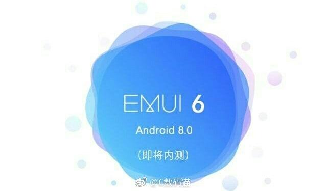 Ancora conferme su EMUI 6.0 di Huawei: basata su Oreo, arriverà entro l'anno