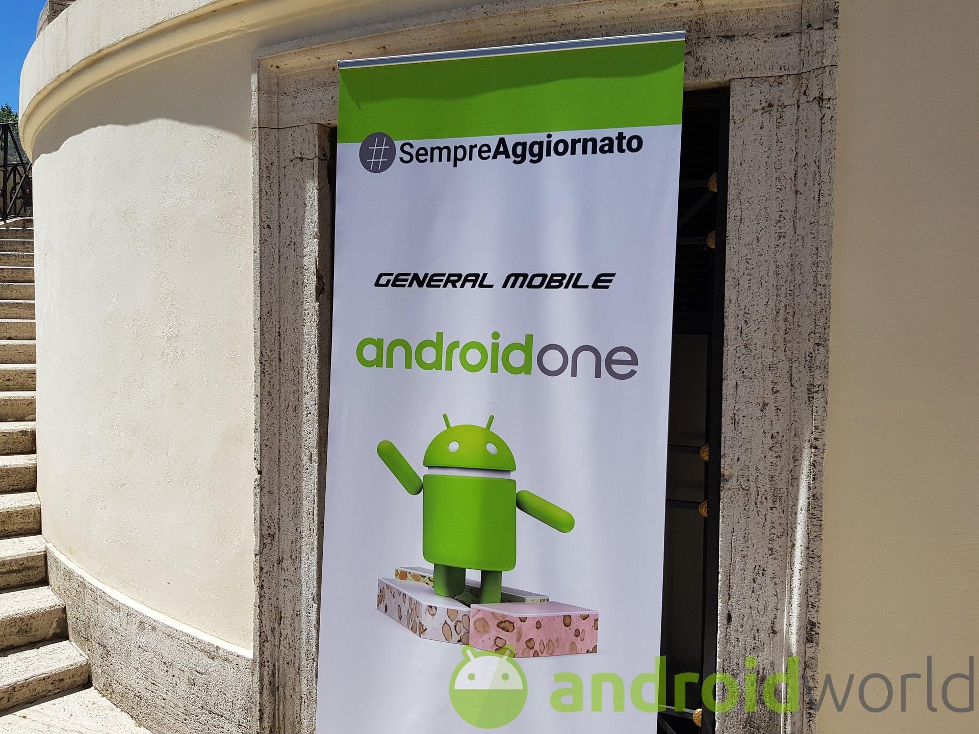 Anteprima General Mobile GM 5 Plus (1)